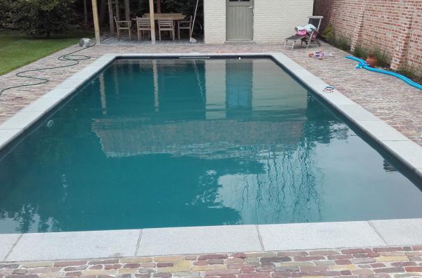 Zwembaden foliewerken rtc